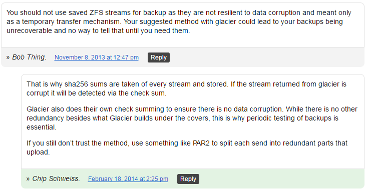 XNAT News: ZFS on Linux on Amazon EC2